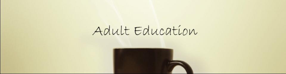 adult education-2