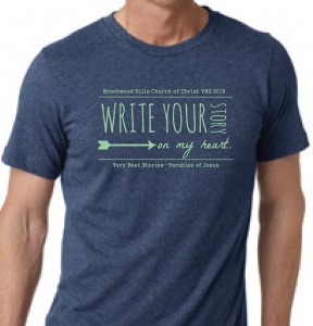 t shirt words